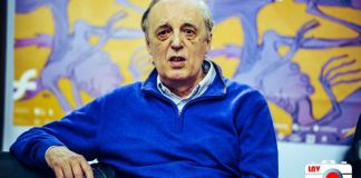 Dario Argento al Trieste Science+Fiction Festival