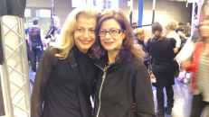 Mia Molinari ed Emanuela Cassola SOldati