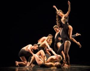 Parsons Dance Company