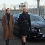 CODICE UNLOCKED – Londra sotto assedio