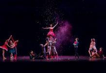 Jas Art Ballet
