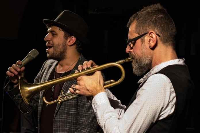 Fabrizio Bosso e Walter Ricci al Roma Jazz Festival 2017