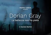 DORIAN GRAY. La bellezza non ha pietà