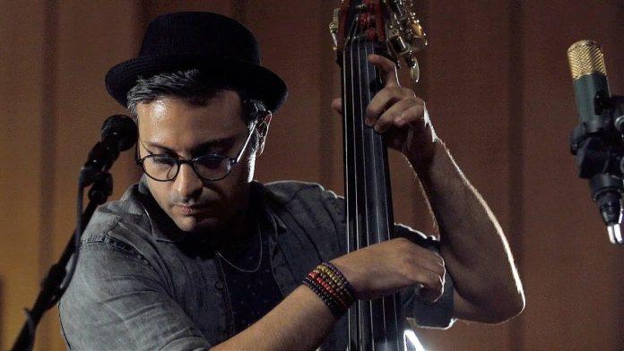 ADAM BEN EZRA al Roma Jazz Festival 2017