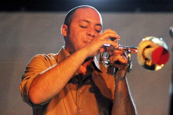 THREE BLIND MICE al ROma Jazz Festival 2017