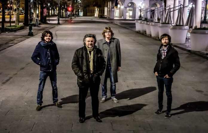 TINO TRACANNA al Roma Jazz Festival 2017