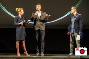Stefano Bollani al Trieste Science+Fiction Film Festival 2017 © Fabrizio Caperchi Photography / La Nouvelle Vague Magazine 2017