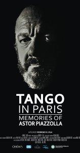Tango en París - Astor Piazzolla