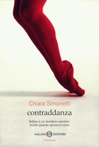 CONTRADDANZA di Chiara Simonetti