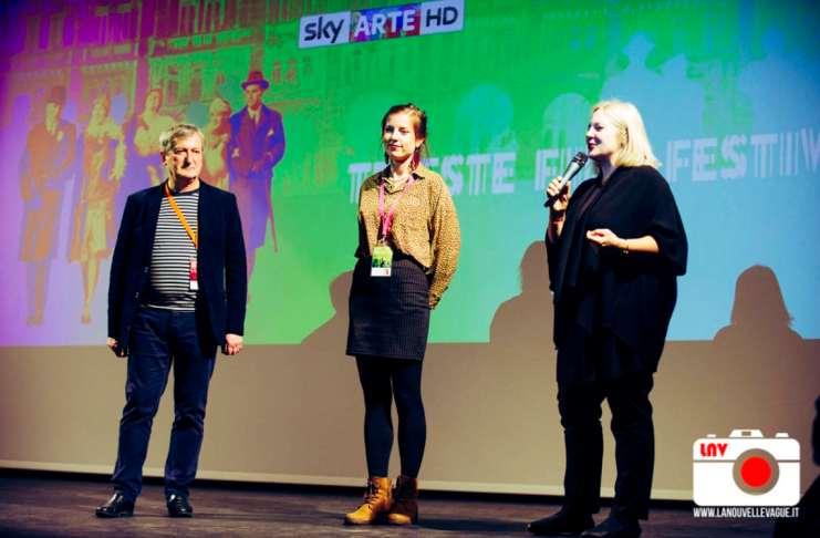Trieste Film Festival 2018 - Premio Sky Arte HD 2018 - Soviet Hippies di Terje Toomistu