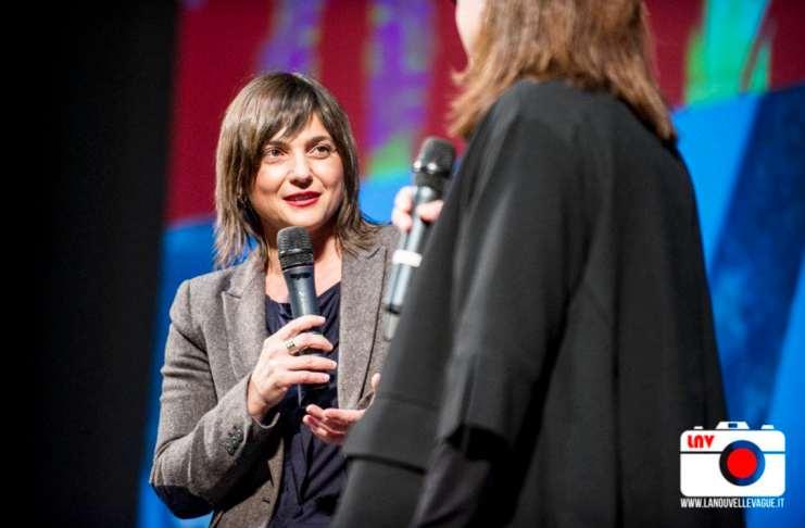 Trieste Film Festival 2018 : l'inaugurazione del 22 gennaio al Politeama Rossetti - Debora Serracchiani, Presidente FVG