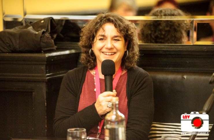 Trieste Film Festival 2018 : incontro con Francesca Lixi  regista di L'uomo con la lanterna