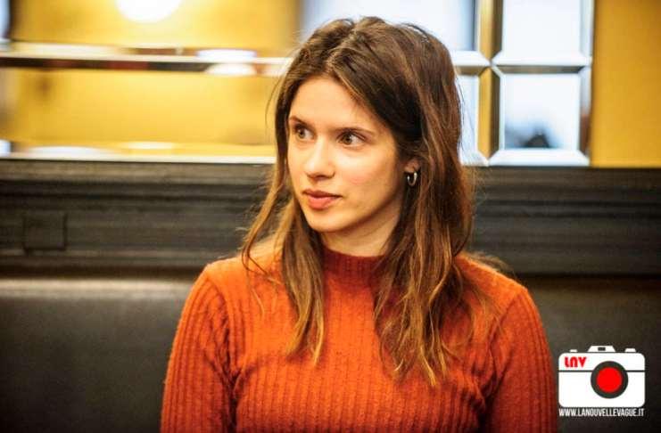 Trieste Film Festival 2018 : Daphe Patakia protanista di DJAM di Tony Gatlif