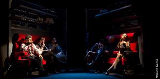 Il diavolo certamente di Camilleri in scena al Bobbio di Trieste