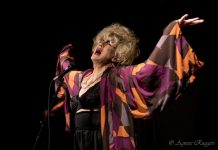 Sanremo Drag Queen - Foto di Agnese Ruggeri