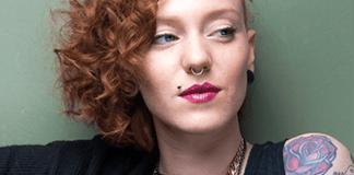 Festival di Sanremo 2018 - Nuove Proposte 2018 - Eva Pevarello