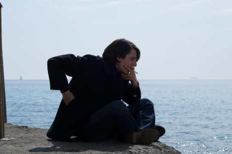Fabrizio De André, Principe Libero