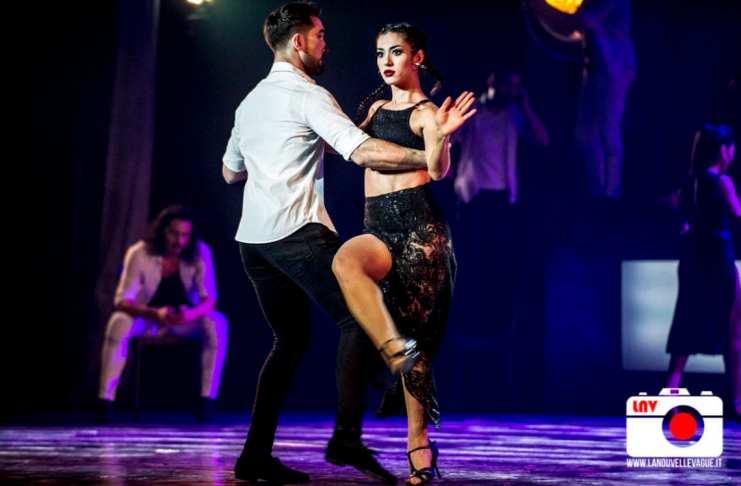 Break The Tango al Politeama Rossetti, Trieste © Fabrizio Caperchi Photography / La Nouvelle Vague Magazine 2018