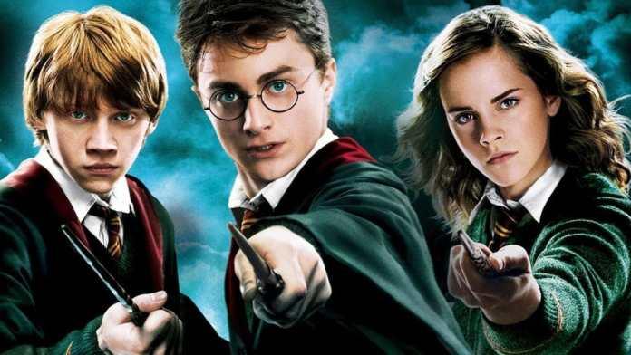 Auditel 13 febbraio - Harry Potter il Calice di Fuoco