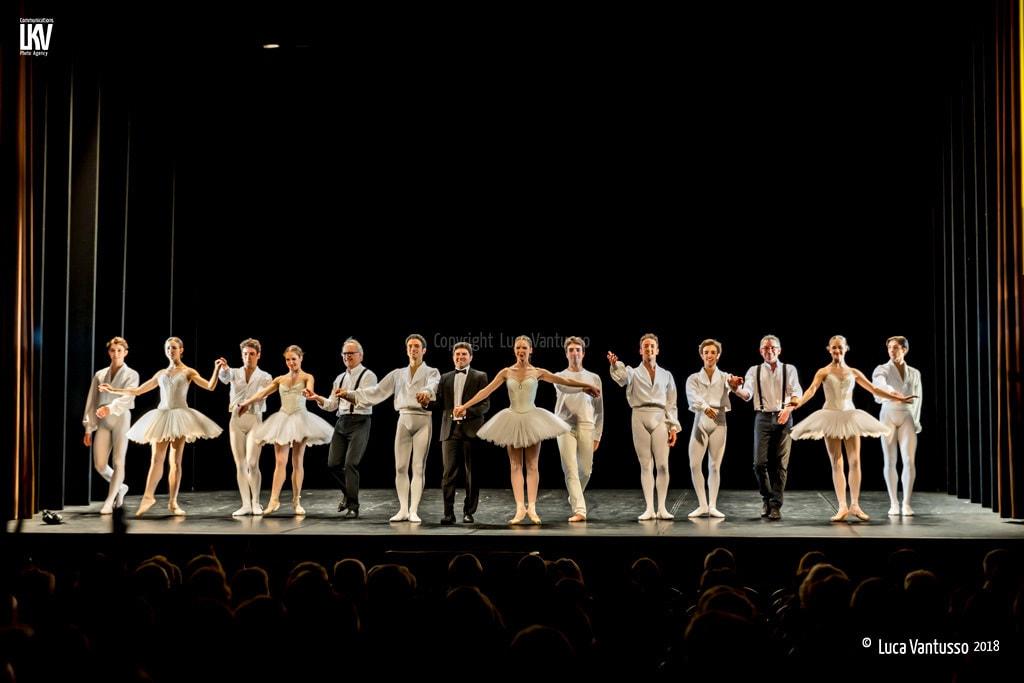 GALA con Les Italiens de l'Opera de Paris © Luca Vantusso di  LKV PHOTO AGENCY
