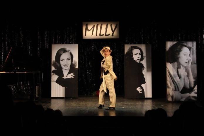 Il mio nome è Milly - Foto di scena