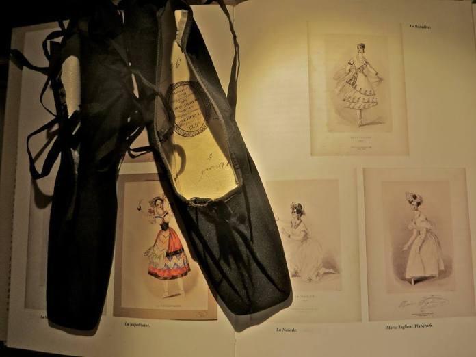 Grandi Coreografi per Grandi Balletti di Francesca Camponero