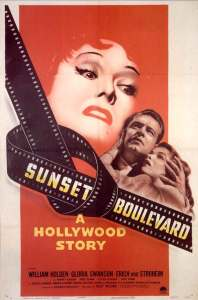 Waiting for… Sunset Boulevard