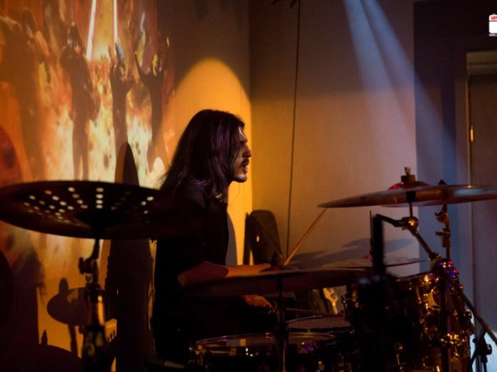 Il Grido - Le foto di Camilla Trani