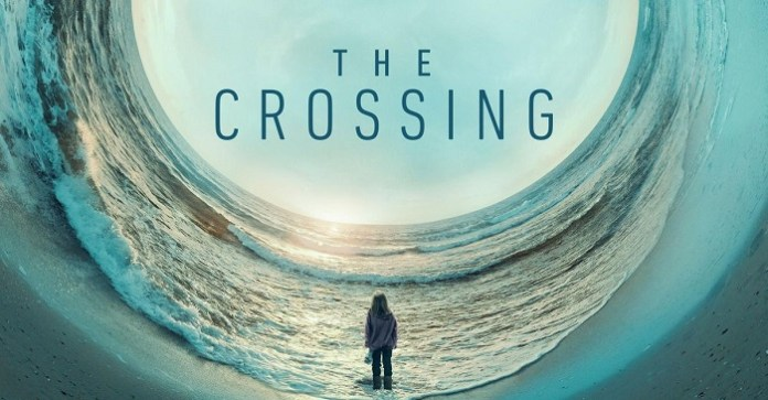 The crossing (1 stagione)
