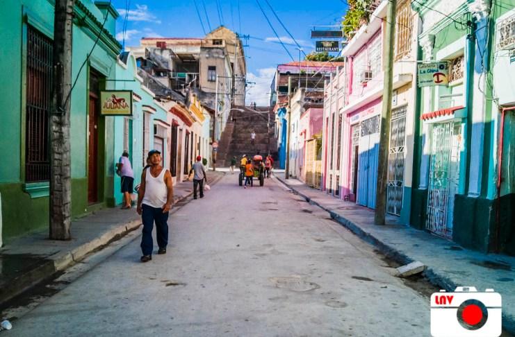 Cuba on the road - Santiago de Cuba © Fabrizio Caperchi Photography / La Nouvelle Vague Magazine 2018