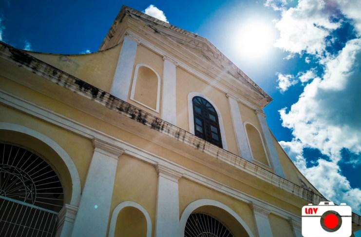 Cuba on the road - Trinidad © Fabrizio Caperchi Photography / La Nouvelle Vague Magazine 2018