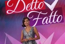 Detto Fatto - Caterina Balivo