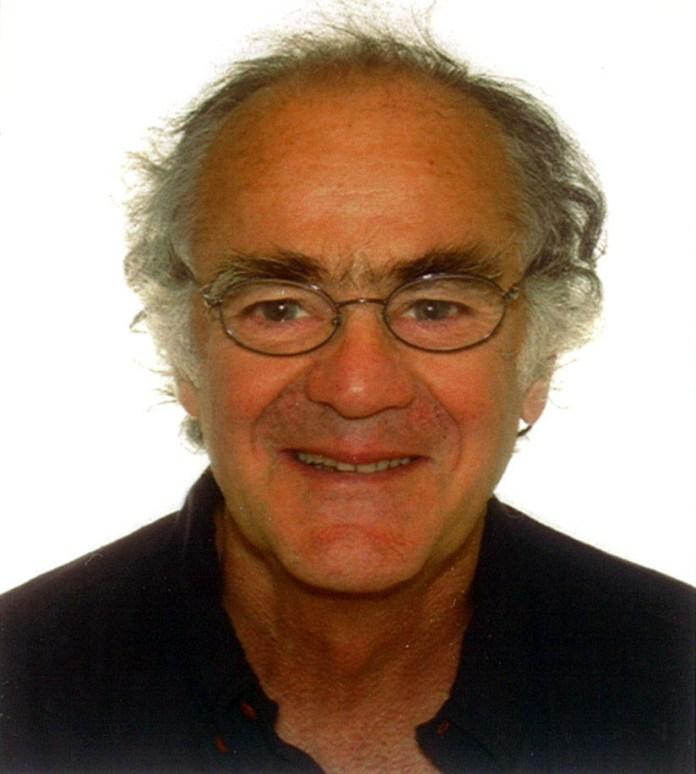 La Zanzara muta - Gianfranco Spinazzi