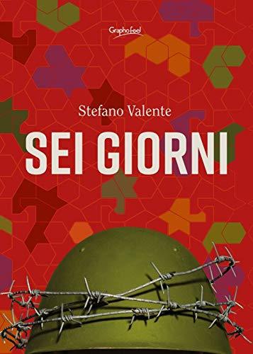 Sei Giorni di Stefano Valente - Copertina