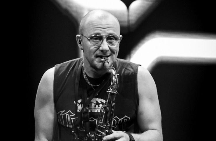 Fabrizio Moro a Roma, un concerto indimenticabile