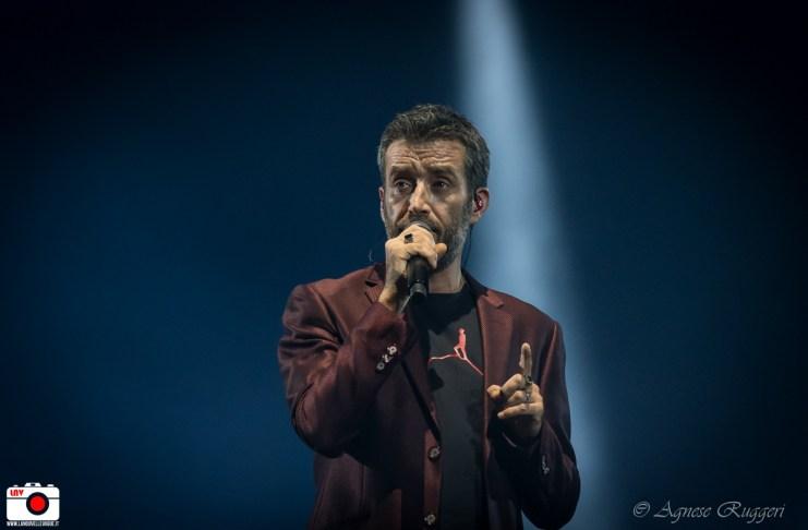 Daniele Silvestri, un altro fantastico concerto nella Capitale