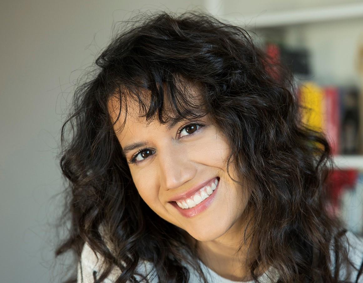 Au Revoir - Viviana Falco