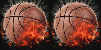 职业篮球的2件有趣事