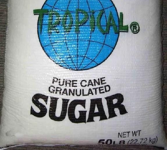 Brazilian White Refined Sugar Icumsa 45