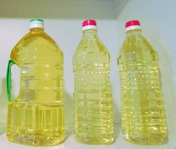 Refined Sunflower Oil Wholesale