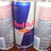 Red Bull Energy Drink 250 ML Austria Origin