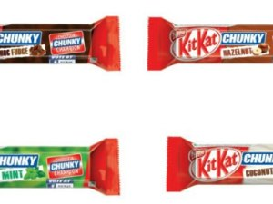 Kit Kat Chunky 48g X 48 Wholesale