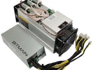 Bitmain Antminer S9 13.5Th