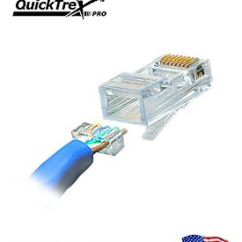 Cat 5 Wire Diagram Ethernet Ford Sierra Wiper Wiring How To Make A Category / 5e Patch Cable