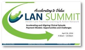 LAN Summit Session 8