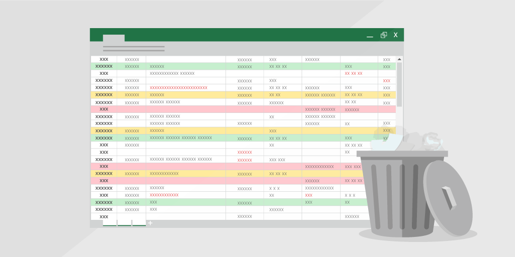 21/06/2016· it professionals can save time with this software inventory tracking template. Why You Should Dump Your It Inventory Spreadsheets Lansweeper
