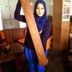 lantai kayu flooring harga