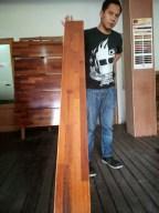 lantai kayu fJL