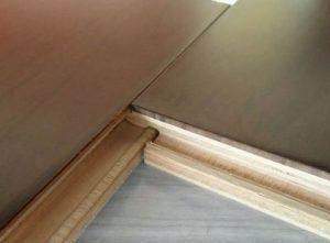 lantai engineer kayu