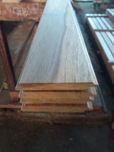 Promo boom Plafon kayu ulin kalimantan